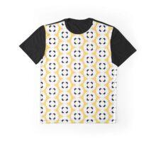 Negative Gamepad Graphic T-Shirt