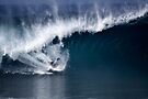 The Art Of Surfing In Hawaii 32 by Alex Preiss
