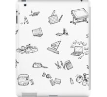 The Gadget iPad Case/Skin