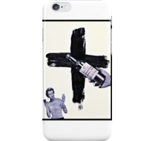 Grand Central Station of the Cross iPhone Case/Skin