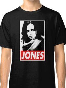 JESSICA JONES - Obey Design Classic T-Shirt
