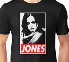 JESSICA JONES - Obey Design Unisex T-Shirt