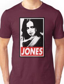 JESSICA JONES - Obey Design T-Shirt