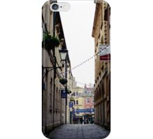 Streets of Bristol iPhone Case/Skin