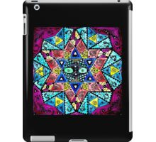Pattern my heart out iPad Case/Skin