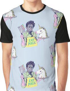 Eat Magic Graphic T-Shirt