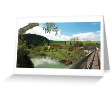 Sonoma County Greeting Card