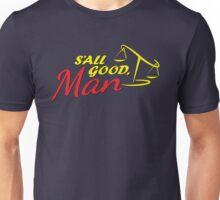 Better Call Saul - S'all Good, Man Unisex T-Shirt