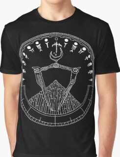 Serial Experiments Lain - Knights v2 Graphic T-Shirt