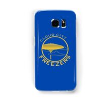 Cloud City Freezers - Star Wars Sports Teams Samsung Galaxy Case/Skin