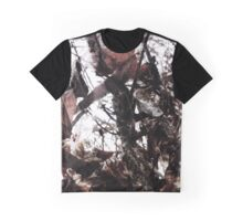 Forest Growth Graphic T-Shirt