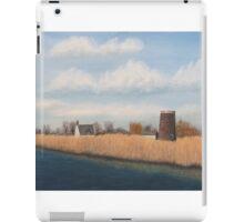 Commission Mill iPad Case/Skin