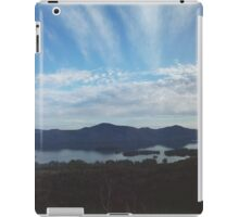 The Pinnacle  iPad Case/Skin
