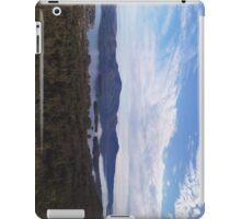 The Pinnacle 2 iPad Case/Skin