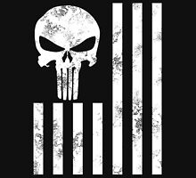 Punisher Skull Sniper Unisex T-Shirt