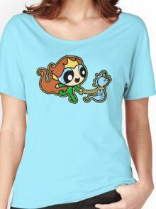 Aquatic Pet Friends Women's Relaxed Fit T-Shirt