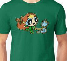 Aquatic Pet Friends Unisex T-Shirt