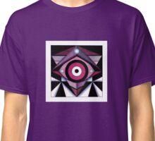 Third-Eye Chakra Classic T-Shirt