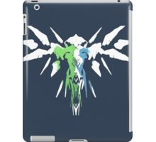 """It was my job to protect you"" iPad Case/Skin"
