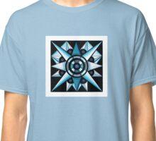 Throat Chakra Classic T-Shirt