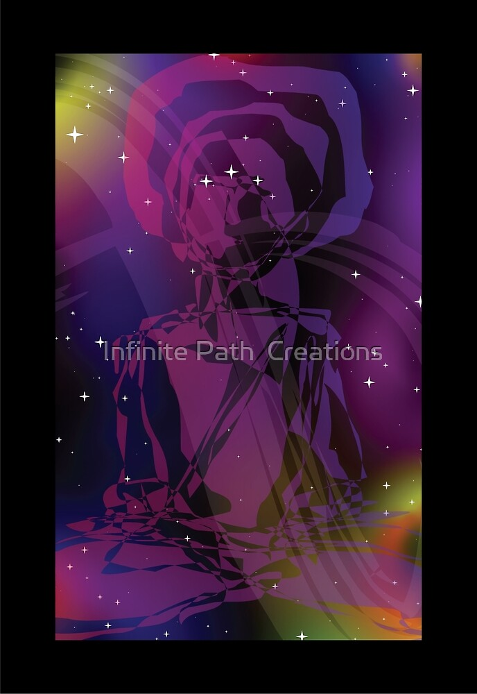 Eternal Mother (2008) by Infinite Path  Creations