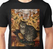 Adorable Kitty Unisex T-Shirt