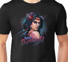 Love is a Battlefield Unisex T-Shirt