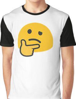 Thinker Graphic T-Shirt
