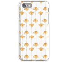 Dried flower iPhone Case/Skin