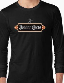 Johnny Cuervo #2 Long Sleeve T-Shirt