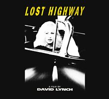LOST HIGHWAY - DAVID LYNCH Unisex T-Shirt
