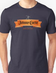 Johnny Cuervo T-Shirt