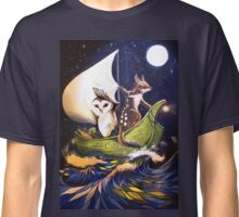 The Owl & the Quoll Classic T-Shirt