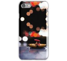 Miniature World #2 iPhone Case/Skin
