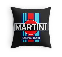 MARTINI 2 Throw Pillow