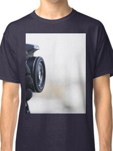 The photographer Classic T-Shirt