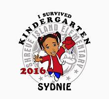 Sydnie 2016 (light backround only) Unisex T-Shirt