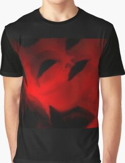 Hells Fury Graphic T-Shirt