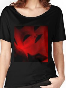 Hells Fury Women's Relaxed Fit T-Shirt