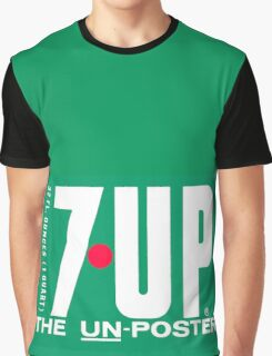 7 UP 13 Graphic T-Shirt