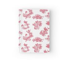 Toile du Holly Hardcover Journal