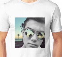 Grayson Dolan Sunset  Unisex T-Shirt