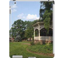 Wonderful weather iPad Case/Skin