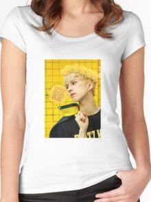 Sunny Ken Zelos | VIXX Women's Fitted Scoop T-Shirt