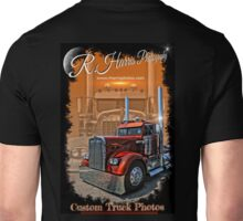 R.Harris Photography (Custom Truck Photos) Unisex T-Shirt