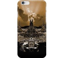 The MEANING of LIFE - var. iPhone Case/Skin