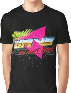 New Wave is Not Dead! Graphic T-Shirt