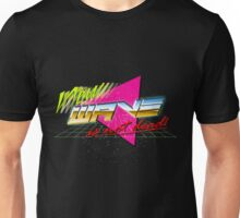 New Wave is Not Dead! Unisex T-Shirt