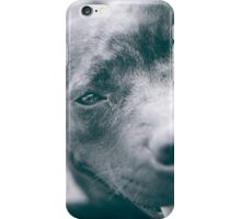 Delta - Staffordshire Bull Terrier iPhone Case/Skin