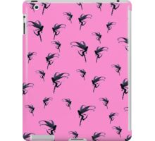 Fairy world, it's a fairytale iPad Case/Skin